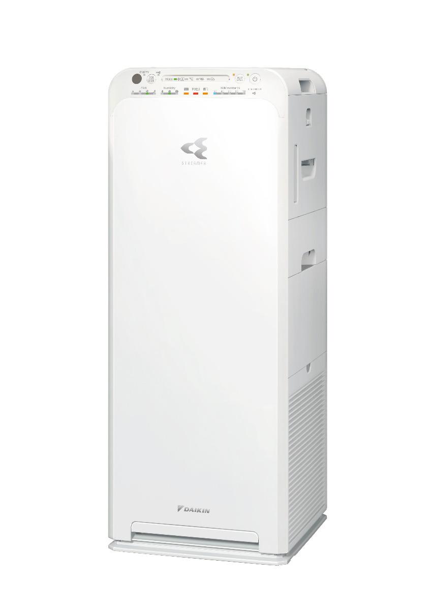 DAIKIN Luftreiniger mit Luftefeuchutng MCK55W